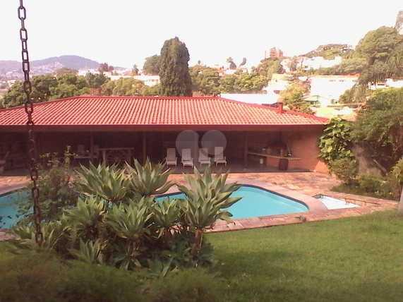 Aluguel Casa térrea São Paulo Tremembé REO 4