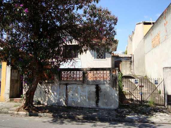 Venda Casa São Paulo Chora Menino REO 13