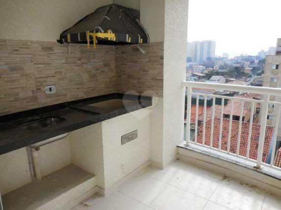 Venda Apartamento Guarulhos Jardim São Judas Tadeu REO 13