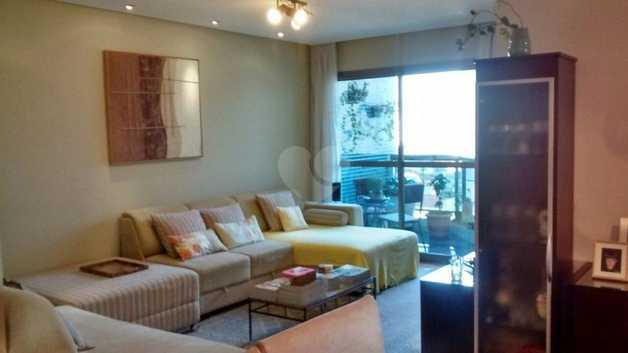 Venda Apartamento São Paulo Jardim Palmares (zona Sul) REO 1