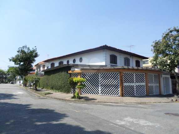 Venda Casa São Paulo Jardim Guanca REO 14