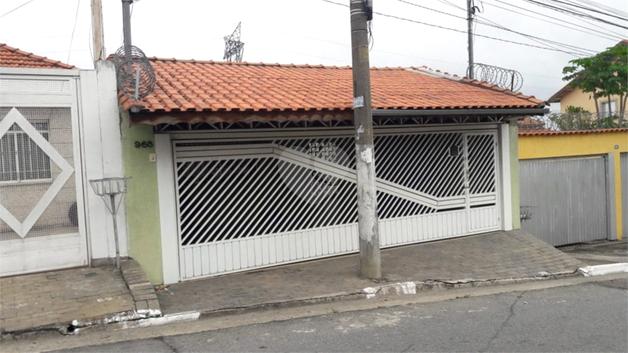 Venda Casa Guarulhos Jardim Vila Galvão REO 19
