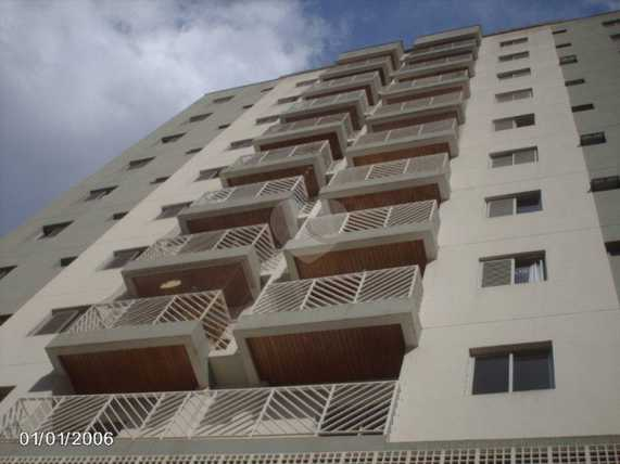 Venda Apartamento São Paulo Vila Medeiros REO 18
