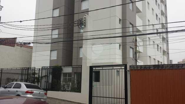 Venda Apartamento São Paulo Vila Aurora (zona Norte) REO 10