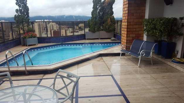 Aluguel Apartamento São Paulo Santana REO 4