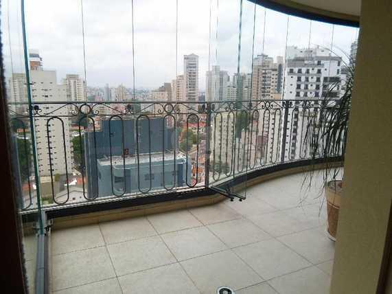 Aluguel Apartamento São Paulo Santana REO 18