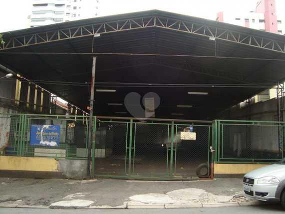 Venda Galpão São Paulo Água Fria REO 17