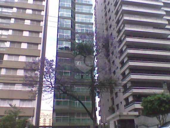 Venda Apartamento São Paulo Santana REO 20