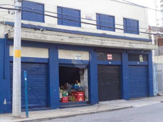 Venda Loja São Paulo Santana REO 23