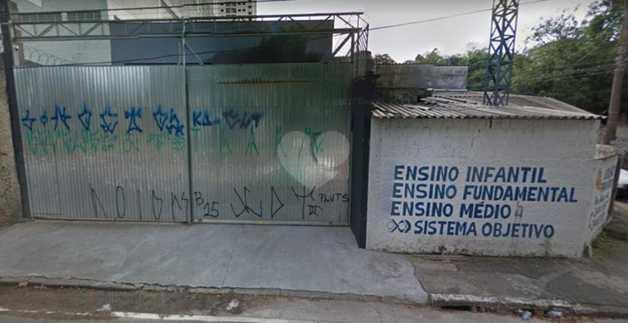 Venda Galpão Guarulhos Vila Aprazível REO 3