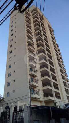 Aluguel Cobertura São Paulo Santana REO 8