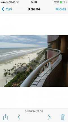 Venda Apartamento Praia Grande Real REO 1