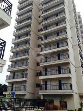 Venda Apartamento Guarulhos Jardim Flor Da Montanha REO 24