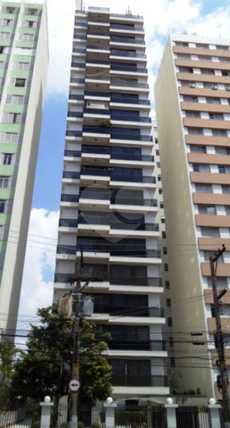 Venda Apartamento São Paulo Santana REO 21