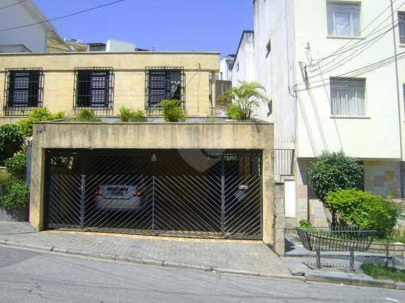 Venda Casa São Paulo Jardim São Paulo(zona Norte) REO 24