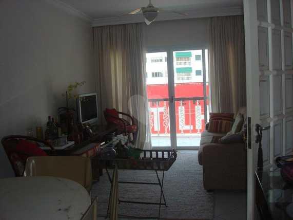 Aluguel Apartamento Guarujá Enseada REO 16