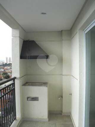 Venda Apartamento Guarulhos Vila Rosália REO 14