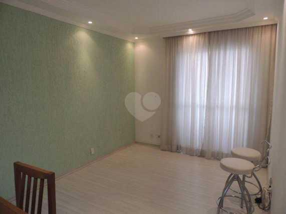 Venda Apartamento Guarulhos Vila Moreira REO 11