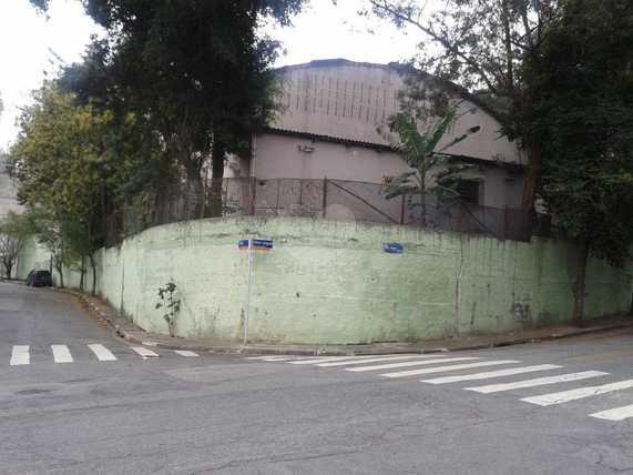 Venda Galpão São Paulo Jardim Peri Peri REO 4
