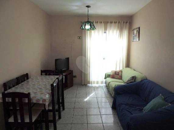Venda Apartamento Guarujá Loteamento João Batista Julião REO 20