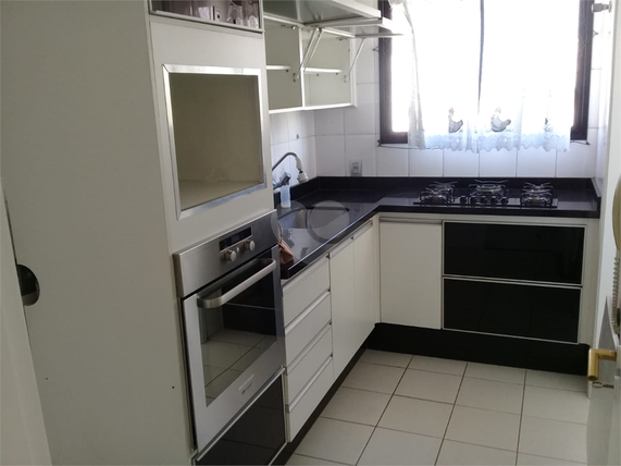 Aluguel Apartamento São Paulo Santana REO 14