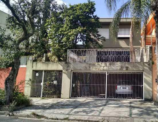 Aluguel Casa São Paulo Bela Aliança REO 5