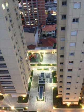 Venda Apartamento São Paulo Santana REO 11