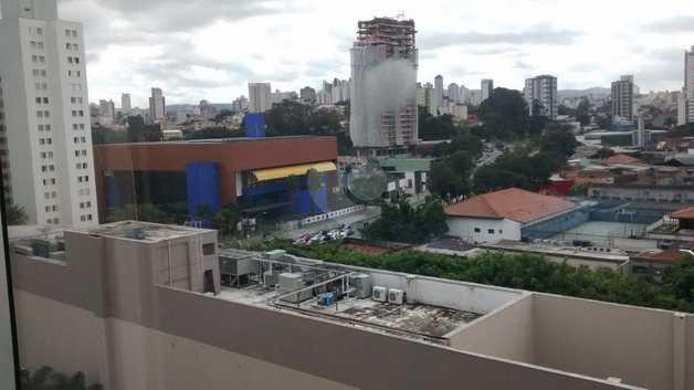 Aluguel Flat São Paulo Jardim Ataliba Leonel null 1