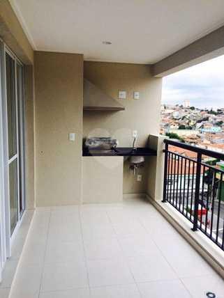 Aluguel Apartamento São Paulo Vila Nova Mazzei REO 6