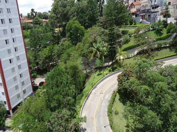 Venda Apartamento São Paulo Jardim Peri REO 18
