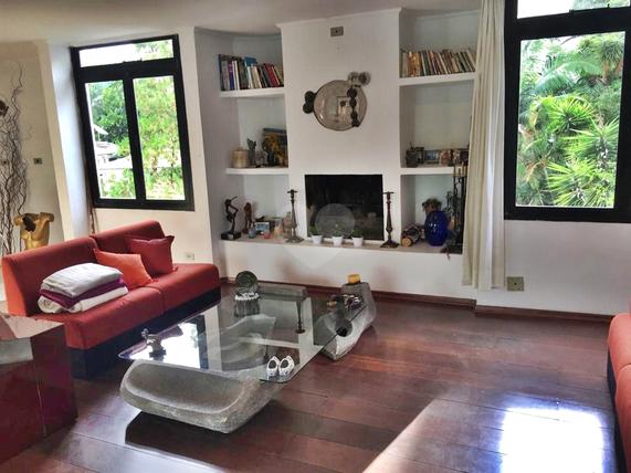 Venda Casa São Paulo Pacaembu REO 22