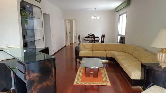 Aluguel Apartamento São Paulo Paraíso REO 12