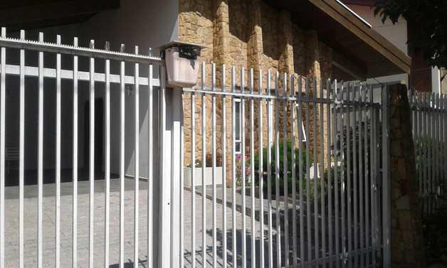 Venda Casa Americana Vila Nossa Senhora De Fátima REO 17