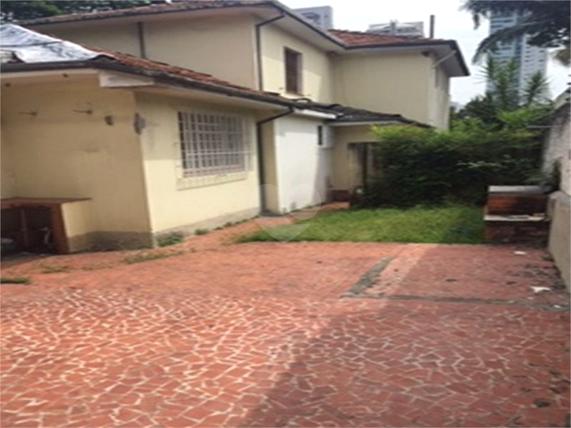 Aluguel Casa São Paulo Campo Belo REO 14