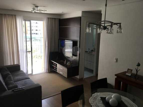 Venda Apartamento Campinas Chácara Primavera REO 14