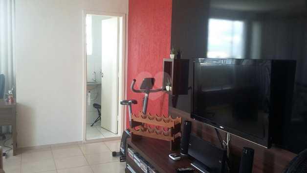 Aluguel Apartamento Americana Vila Belvedere null 1