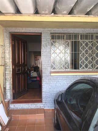 Venda Sobrado São Paulo Pinheiros null 1