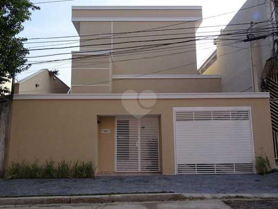 Venda Casa de vila Osasco Ayrosa REO 1