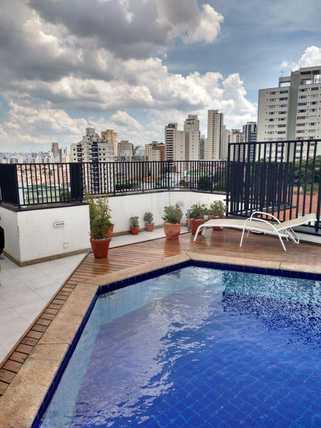Venda Cobertura São Paulo Água Fria REO 14
