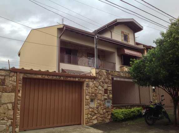 Aluguel Casa Campinas Bosque De Barão Geraldo REO 5