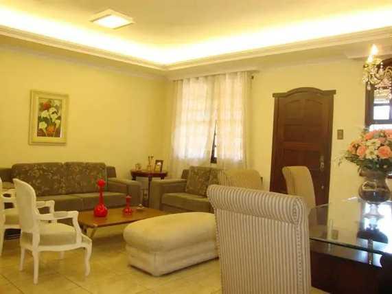 Venda Casa Belo Horizonte Caiçaras REO 21