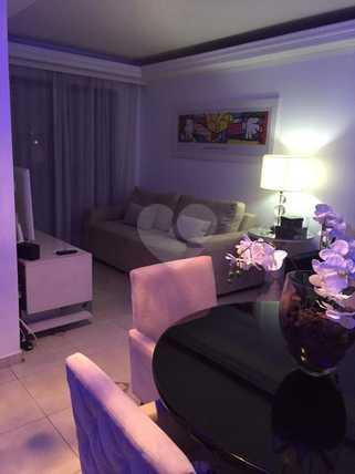Venda Apartamento São Paulo Jardim Palmares (zona Sul) REO 2