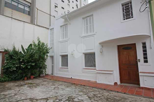 Aluguel Casa de vila São Paulo Jardim Paulista REO 5