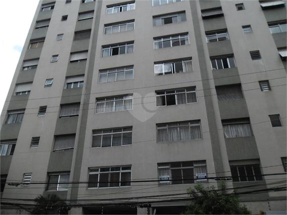 Aluguel Apartamento São Paulo Água Branca REO 19