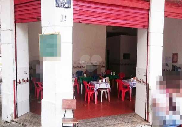Venda Loja Salvador Centro REO 3