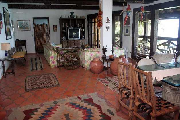 Venda Casa Guarujá Morro Sorocotuba REO 9