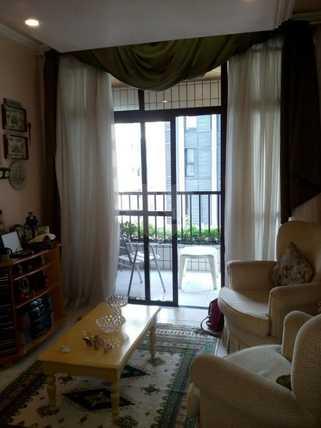 Venda Apartamento Santos Campo Grande REO 7