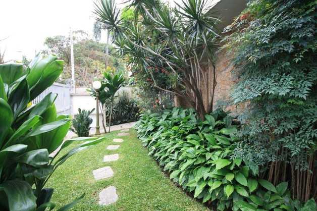 Venda Casa São Paulo Vila Madalena null 1