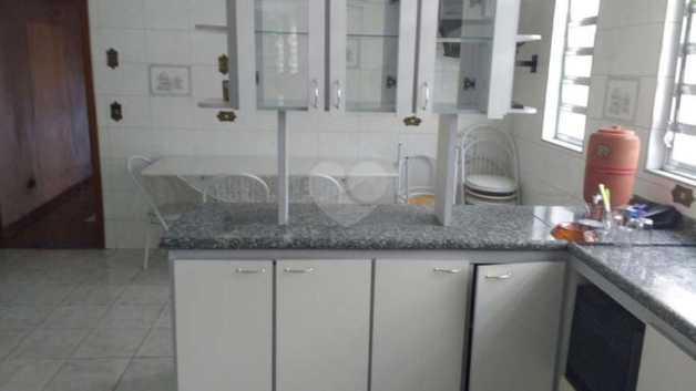 Venda Condomínio São Paulo Água Fria REO 13