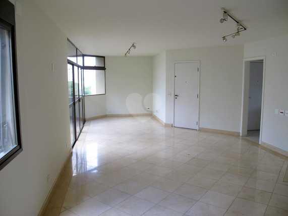 Aluguel Apartamento São Paulo Consolação REO 9